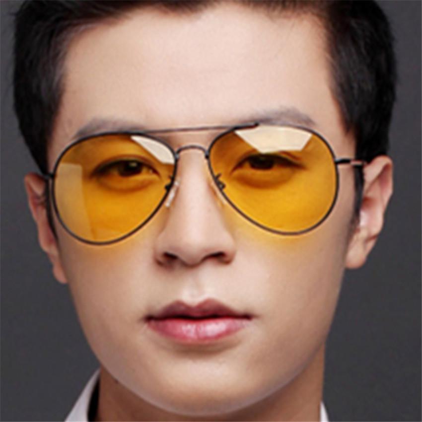 d8e2159d4c Wholesale- Night Vision Goggles Men And Women Sunglasses UV400 Anti ...