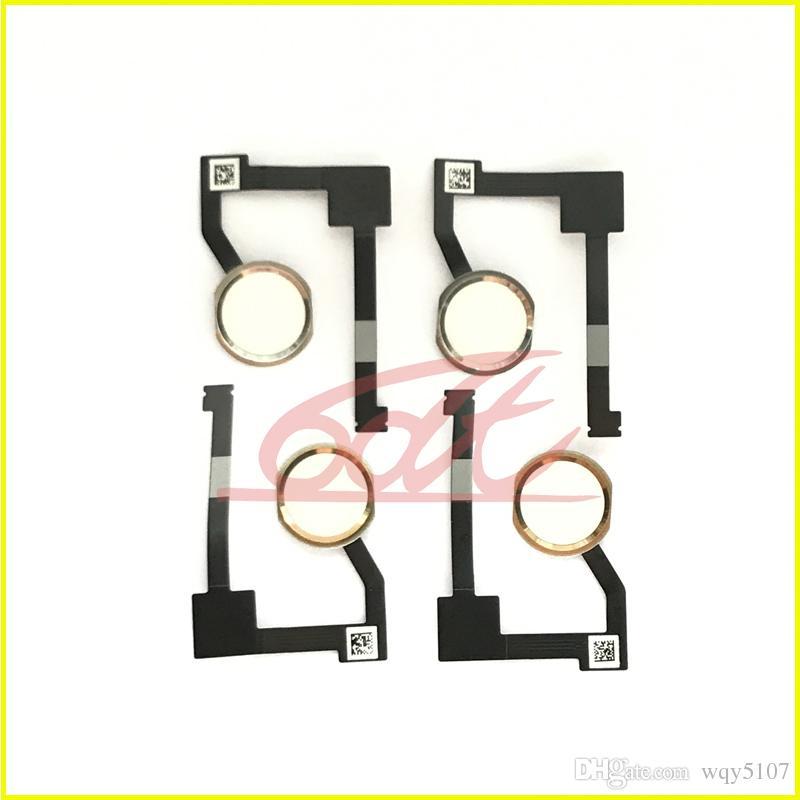 Home Tasto Nuovo Pulsante Cavo flessibile Nastro Ipad Air 2 mini 4 Parti di ricambio assemblaggio