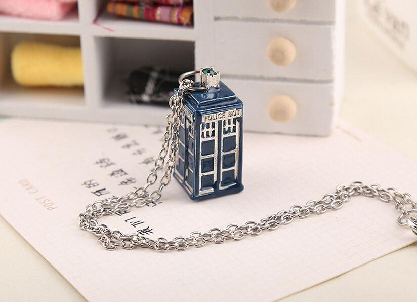 Discount New Bbc Television Doctor Who Tardis Police Box Vintage