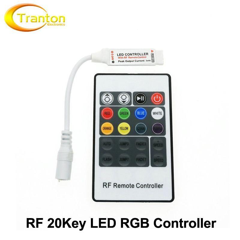 2019 led rgb controler dc12v 24v 20 key rf wireless remote2019 led rgb controler dc12v 24v 20 key rf wireless remote controller for rgb led strip from xie198861, $6 57 dhgate com