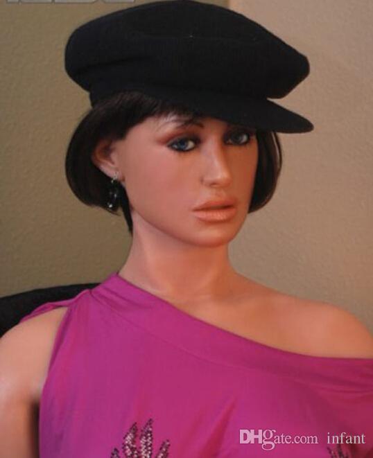Oral poupée de sexe adulte jouets sexuels pour les hommes mannequin sexe poupées d'amour, poupée vaginasex jouets pour adultes pour les hommes Demi siliconesex poupée