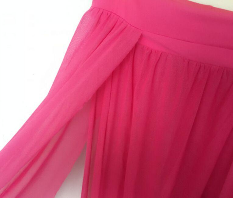 Dailiwei Summer Beach Cover Up Swimwear Bikini Skirt Women Mesh Beach Skirt Swim Cover Up Beachwear Women Beach Wear