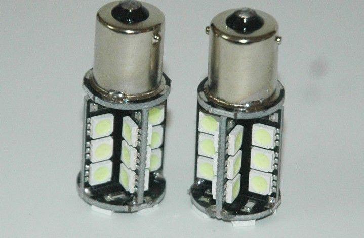 1156/1157 30SMD Canbus 5050 Light Bulb Lamp White Led Car Auto Turn Signal Light Reverse Lamp Tail Light Brake Lights