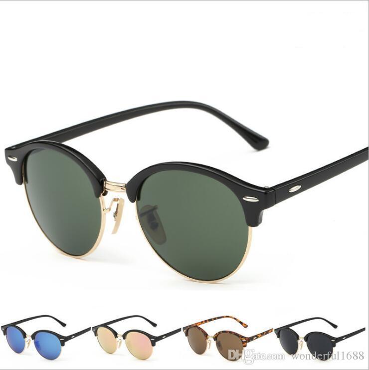 e43327dd544 Beautiful Metal Hinge Plank Tortoise Frame Green Lens UV400 Sunglasses  Black Sun Glasses Mens Sunglasses Womens Brand Sunglasses 4246 Matte Black  Sunglasses ...