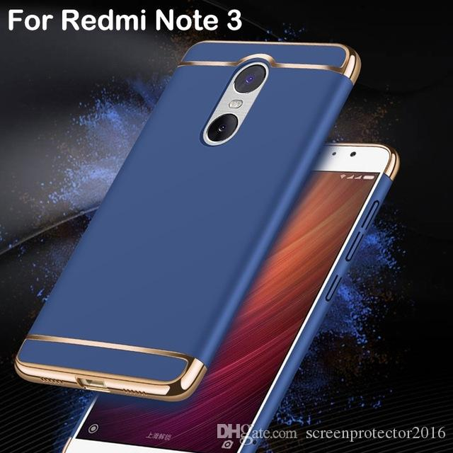sports shoes 4e757 53aec For Xiaomi Mi6 Mi5s Plus Phones Case 360 Full Protection Phones Cases Redmi  4X 4A Back Cover Phone Protective Hard Case Redmi Note 4X