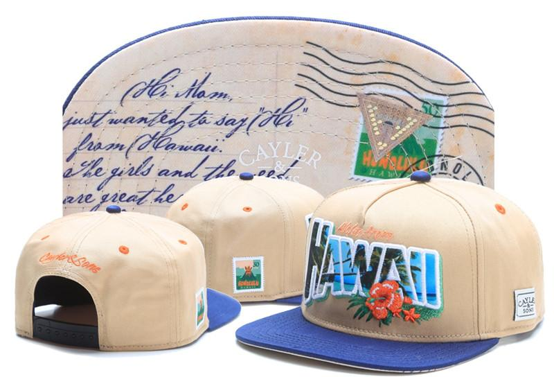 الجملة CaylerSons قبعات snapback القبعات البيسبول SNAPBACKS الأزياء قبعة سنببك القبعات الملونة قبعات snapback قبعة الكرة الرجال قبعة وغطاء
