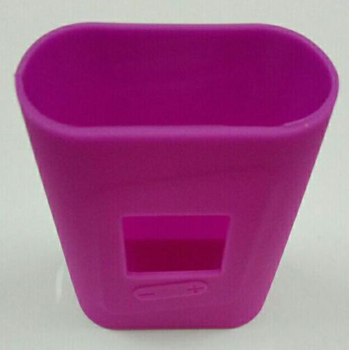For Smok AL85 Silicone Case Colorful Rubber Protective SMOK AL85W Cover Skin For SmokTech SMOK AL85 Alien Mini 85W Box Mod case