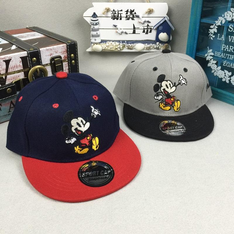 white mickey baseball cap kids baby boys girls mouse for adults by neff toddler