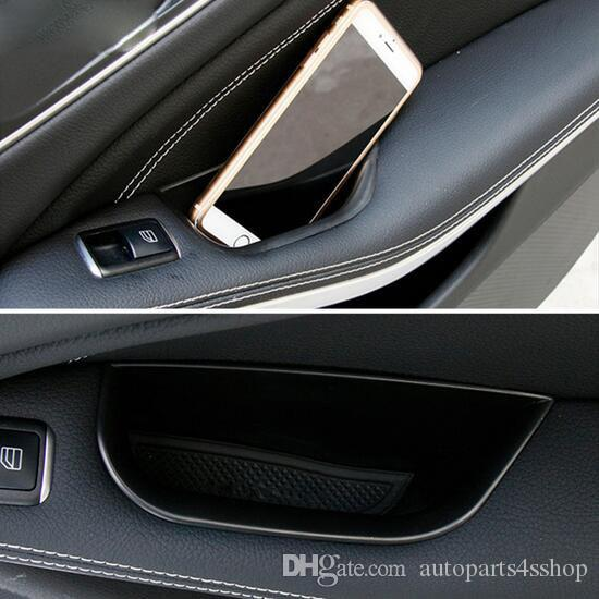 Car Door Armrest Storage Box Container Holder Tray For Mercedes Benz A Class 2013 2017 Auto Interior Accessories Parts Of The Car Exterior Performance Auto ... & Car Door Armrest Storage Box Container Holder Tray For Mercedes Benz ...
