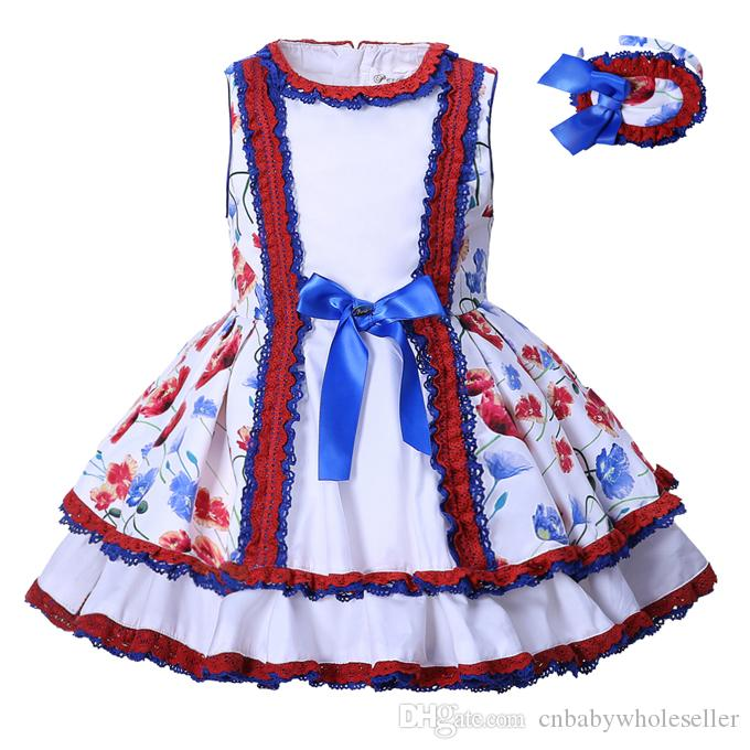 Boutique-Style Dresses for Toddlers