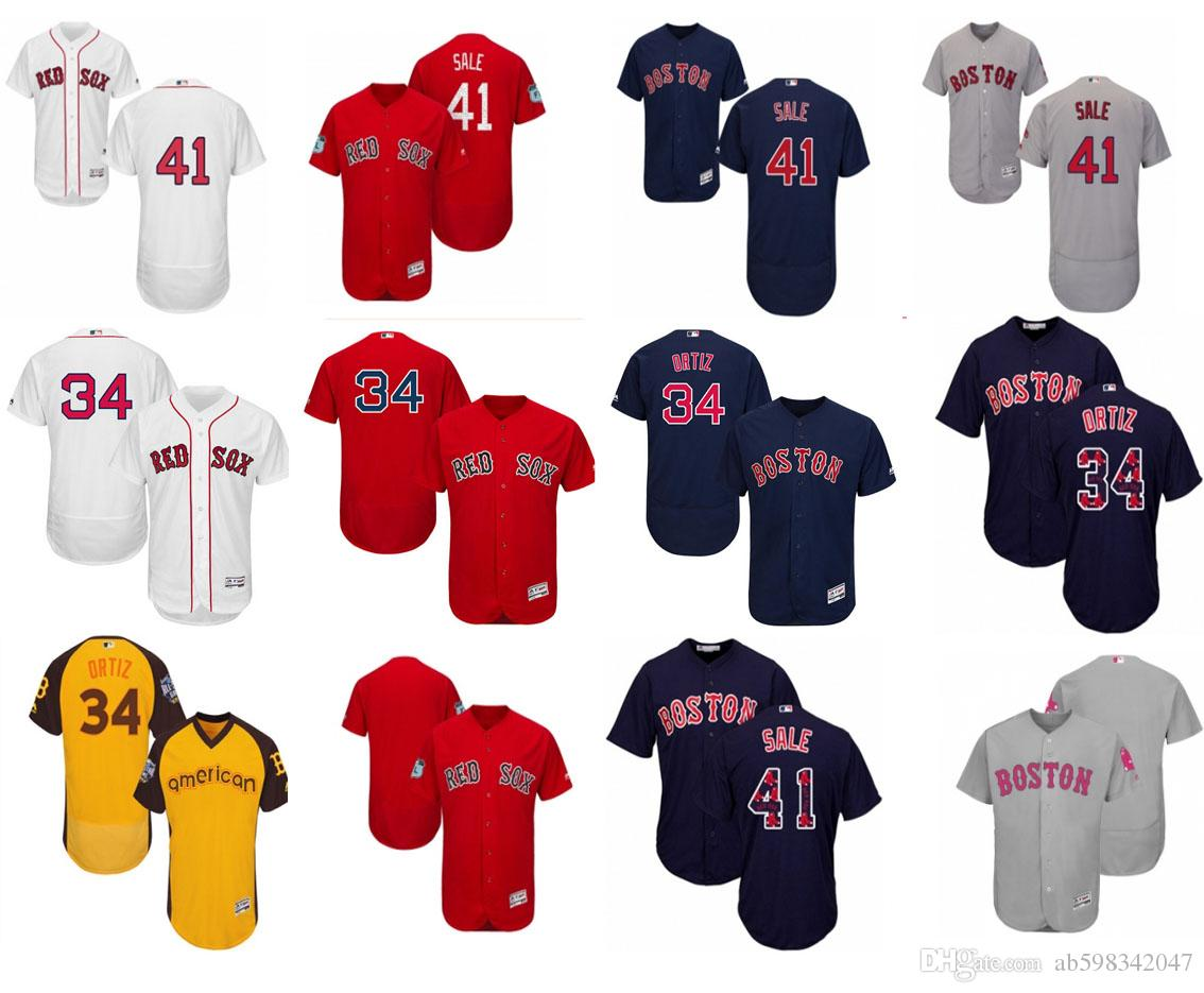 7218c005bc0 ireland red boston red sox jersey 0cdaa 98e6f