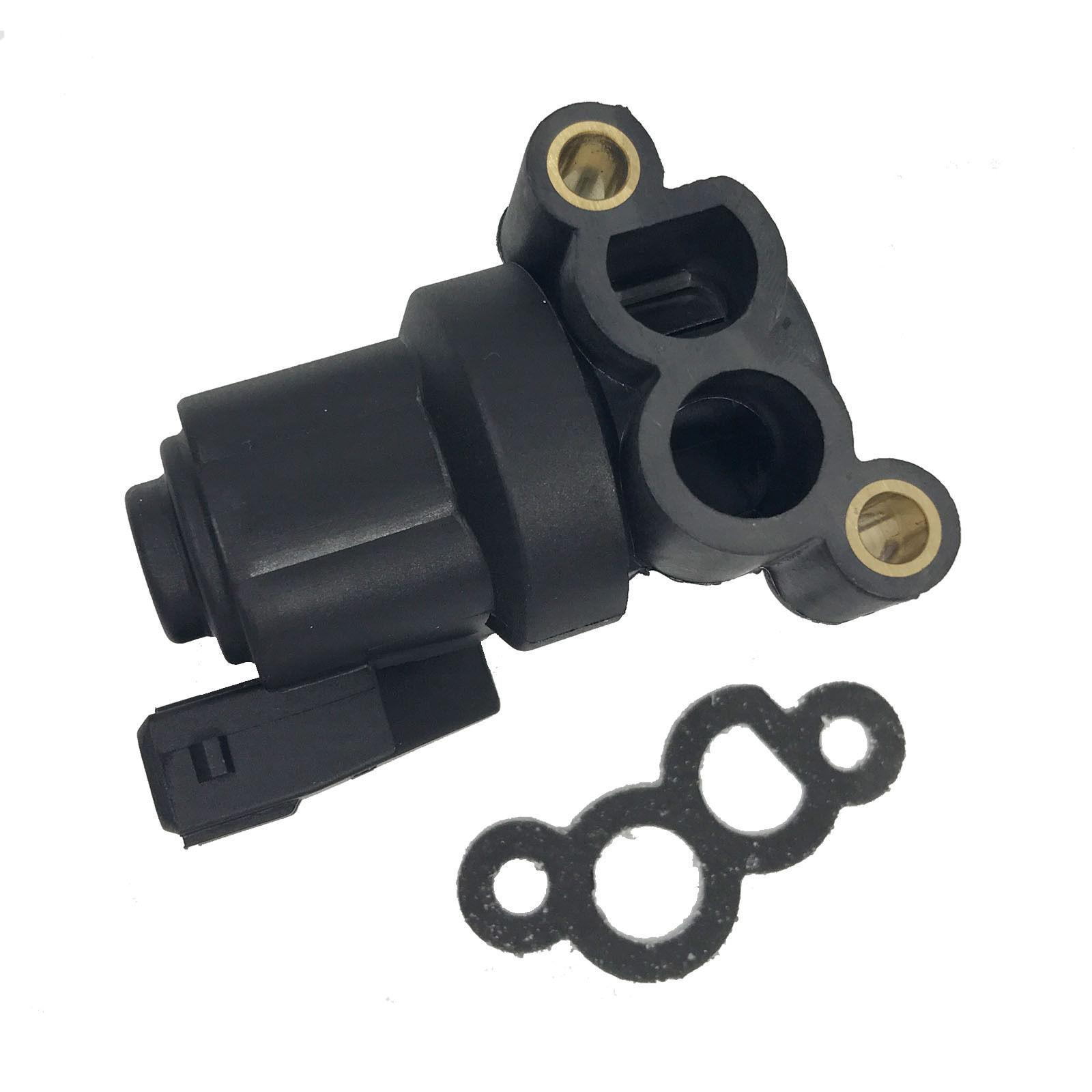 Idle Air Control Valve For Hyundai Sonata Tiburon Kia: 2019 Idle Air Control Valve IAC FIT Hyundai Accent Elantra