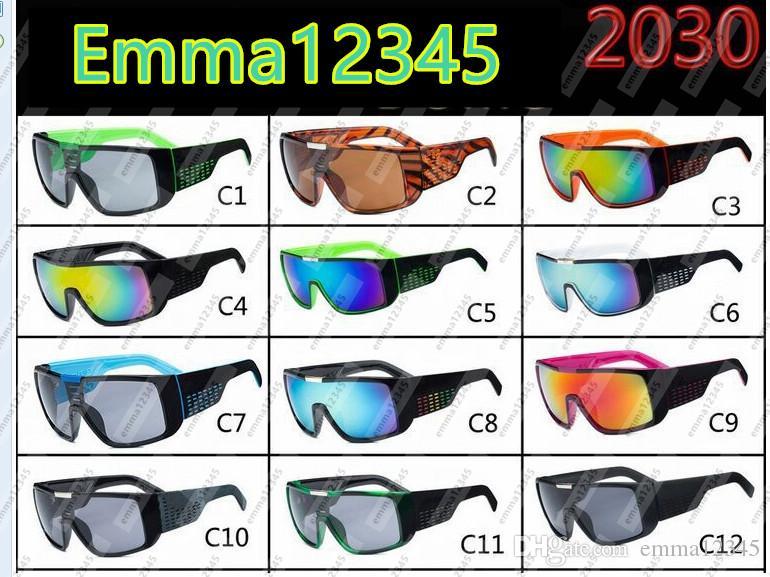 الجملة - أزياء العلامة التجارية نظارات شمسية رجالية لون الرياضة في الهواء الطلق نظارات نظارات نظارات شمسية التنين مو يونيو 2030 أكثر النظارات الشحن المجاني