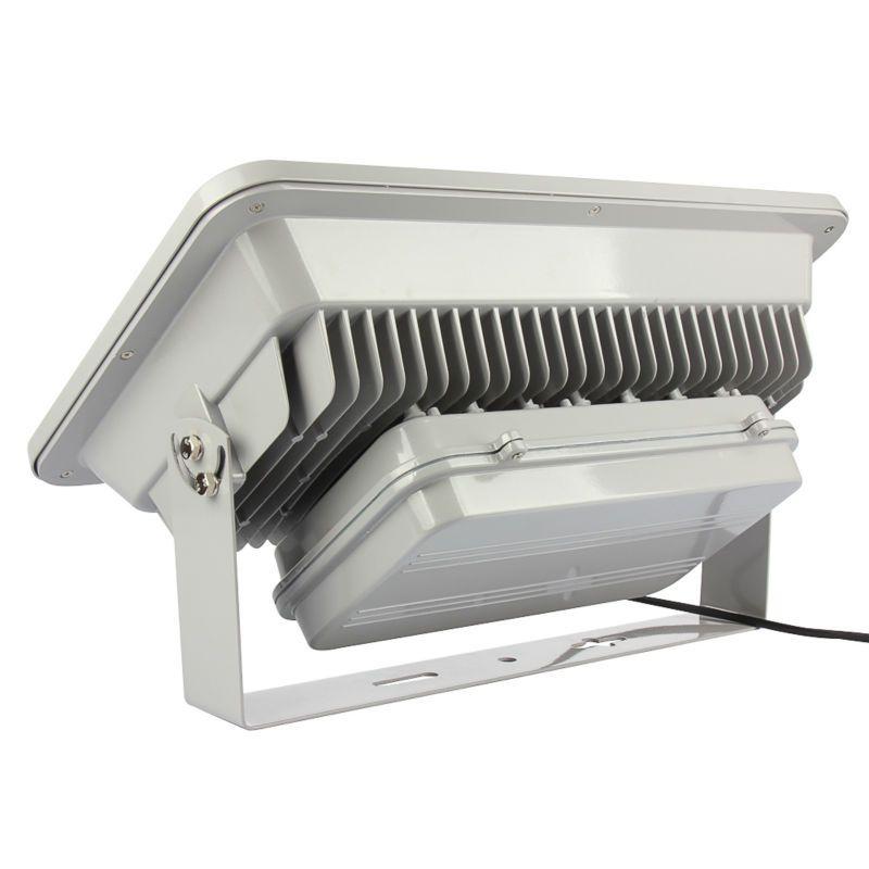 luce di inondazione IP65 500W ha condotto i proiettori ad alta potenza esterna della stazione di servizio di illuminazione a LED impermeabile Led Canopy luci AC 85-277V