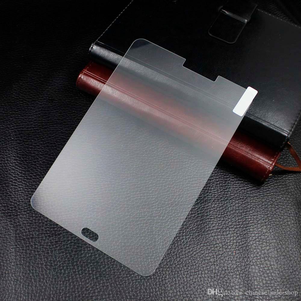 För Samsung Galaxy Tab 4 8.0 T330 T113 P3100 T380 T390 Tab J 7,0 LTE N5100 9H Premium Tempered Glass Skärmskydd /