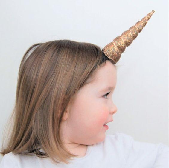 15inch Baby Girls Unicorn Headband for choose Girls Hair Sticks Kids Hairpins Barrettes Kids Hair Accessories Beautiful