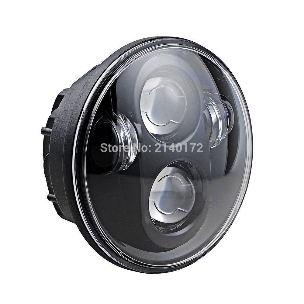 Motorcycle Led Driving Lights Kit American Bathtub Refinishers Universal Fog Light Wiring Harness Ebay