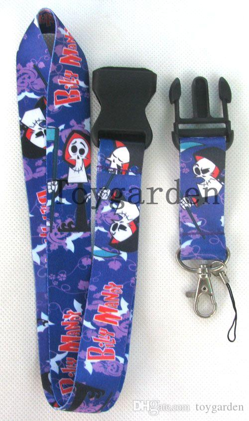 New Popular Popular Style Mobile Phone camera Necklace Strap Lanyards safety rope C41