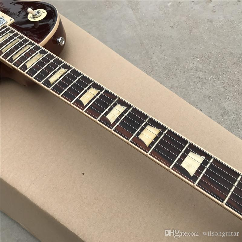 Hot Selling! Factory direct guitar,electric guitar, Like the photo, can be a of custom,good quality