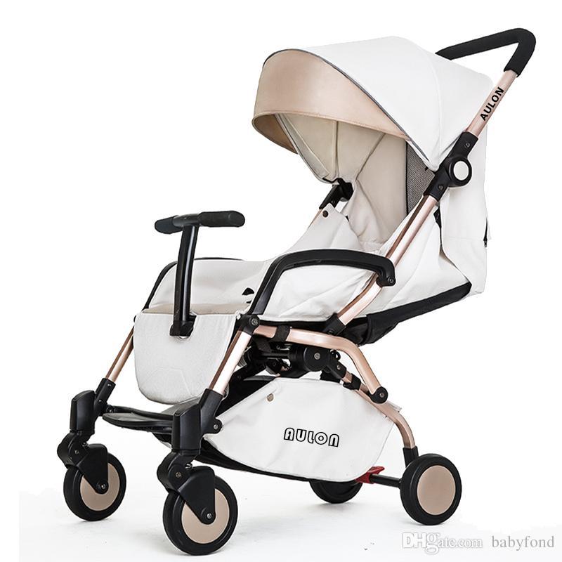 Aulon Baby Stroller Ultra Portable Umbrella Car Baby