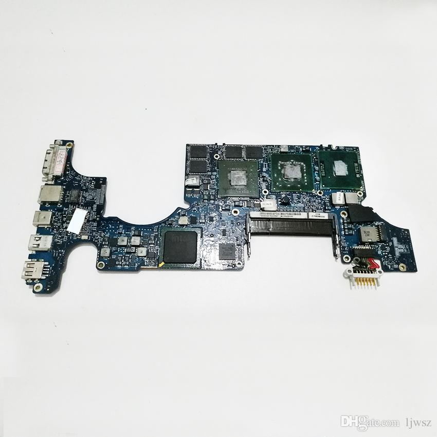 """17"""" 820-2262-A 661-4964 2.6GHz T9500 8600M GT motherboard Logic Board for MacBook pro A1261 Early 2008"""