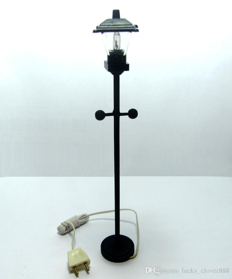 Acheter Maison De Poupee Miniature Lumiere Eclairage De Jardin