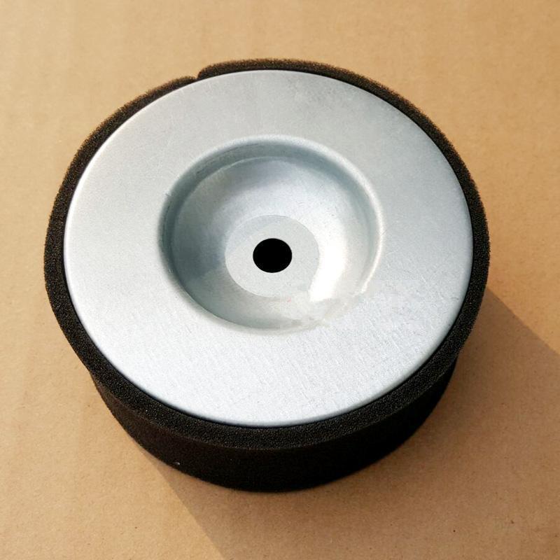 2 X Filtro dell'aria combinato l'elemento filtro dell'aria a ricambio libero diesel 170F 173F 178F cinese