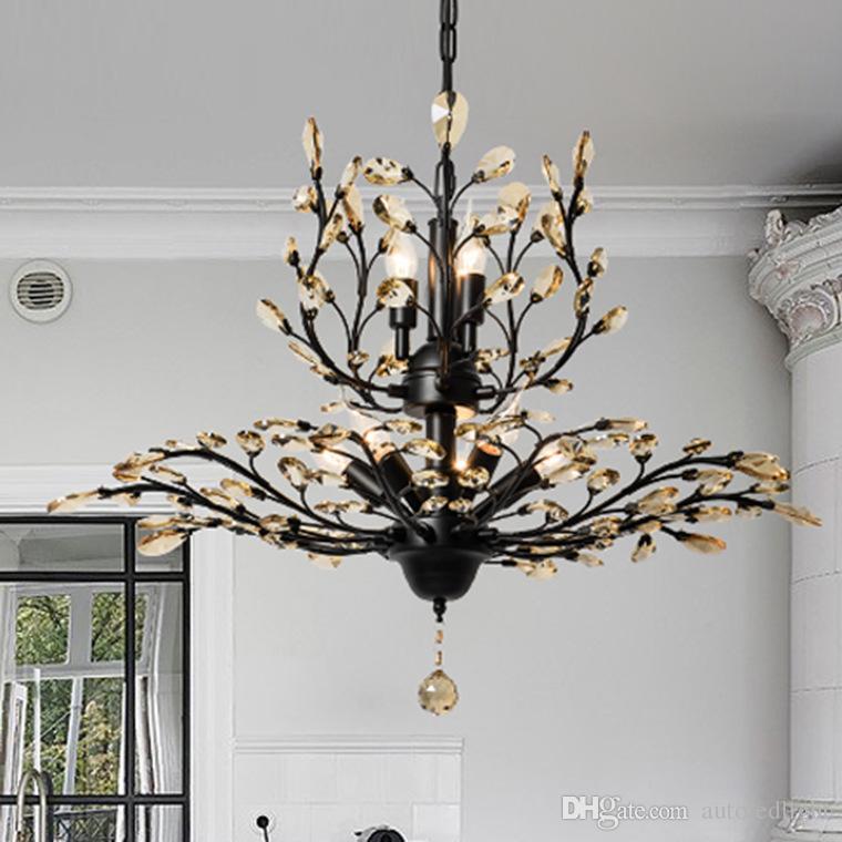 Lovely Hallway Chandelier Lighting