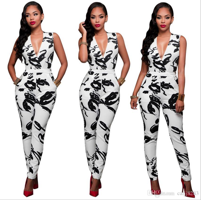 d12a743b421 2017 Africa Clothing Traditional African Print Dashiki Tops For Women  African Dashiki Summer Rompers Women Jumpsuit Jumpsuit Women s Clothing  Casual ...