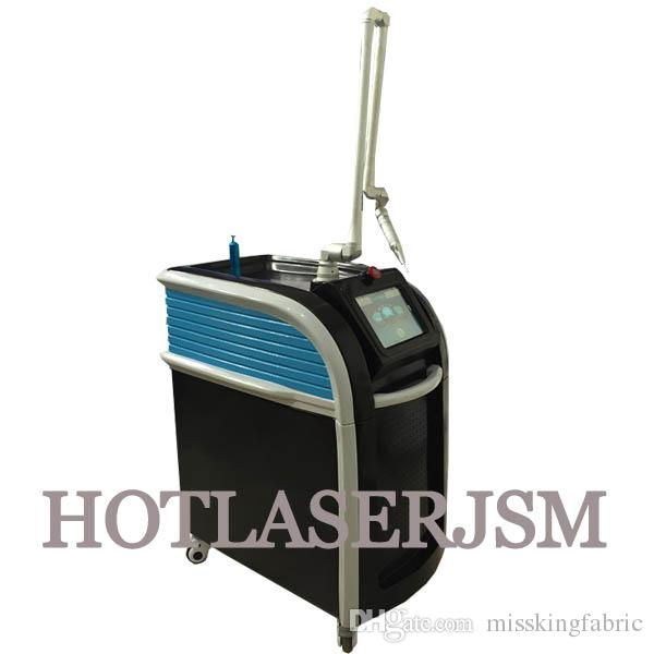 distribution price picosure laser q switched nd yag laser tattoo removal with CE