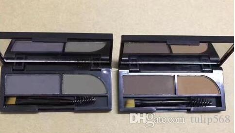 Best-Selling EST NUEVA KYLIE DOUELE COLORS EYEBROW eyeshadow ENVÍO GRATIS