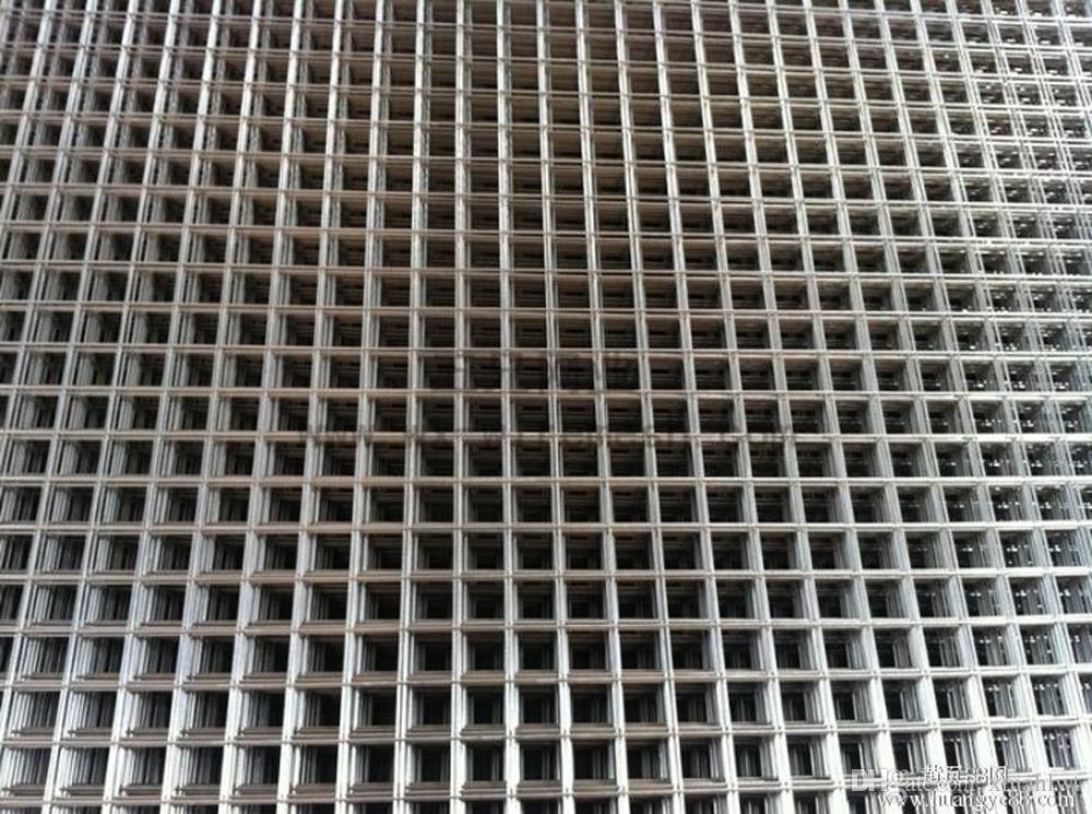 2018 1x1 12g 3ft X 6ft Galvanized Welded Wire Mesh Sheet High ...
