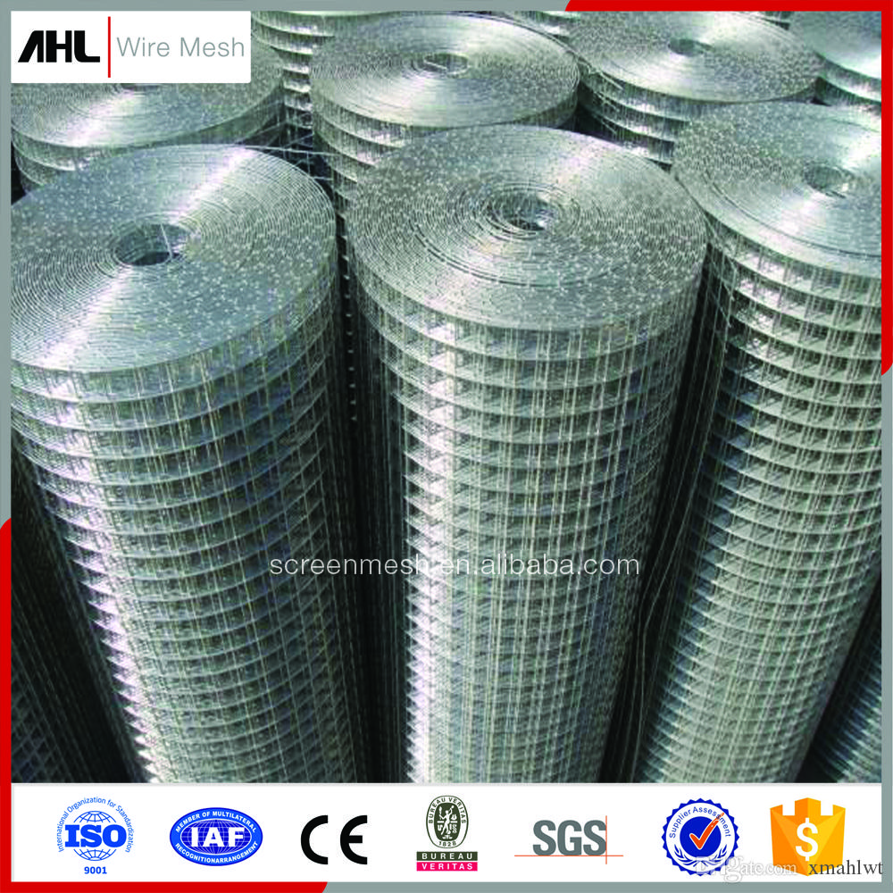 2018 Produce And Sale 304 Stainless Steel Galvanized Welded Wire ...