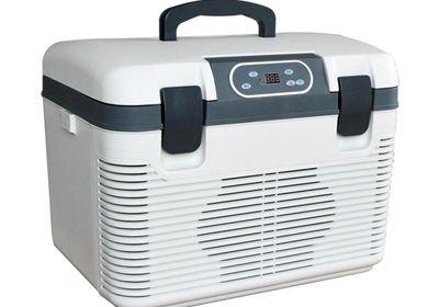 Kleiner Tragbarer Kühlschrank : Großhandel großhandel l kleine tragbare mini auto kühlschrank