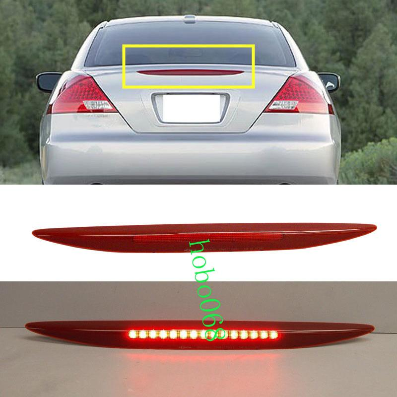 2018 1x For Honda Accord 7th Generation 2006 2007 Hmsl Car High Mount 3rd  Brake Stop Light Lanp From Zsd068, $44.23 | Dhgate.Com