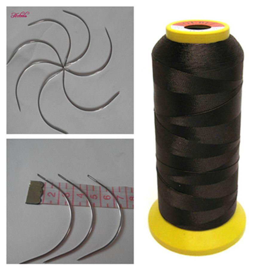 Online Cheap Wholesale 100units 90mm C Type Weaving Needles 1 Roll