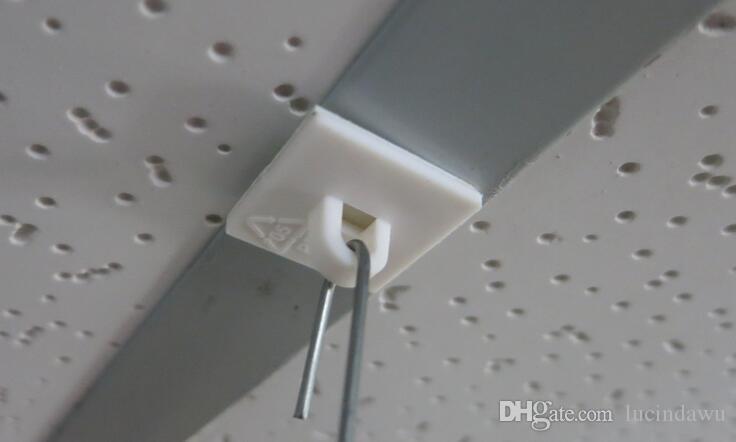Tavan platfond etiket kanca askı yapışkan yapışkan askı kanca