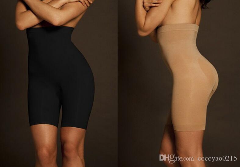 Groothandel California schoonheid slanke lift extreem lichaam shaper voor vrouwen lichaam vormgeven kledingstuk afslanken broek pak opp verpakking
