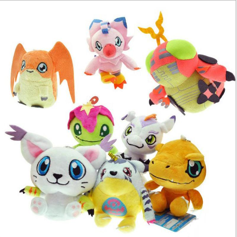 2019 Digimon Adventure...