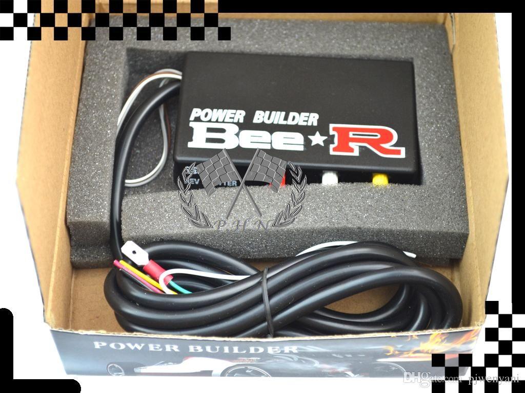 Powerbuilder Bee R Rev Limiter Launch Control - REV