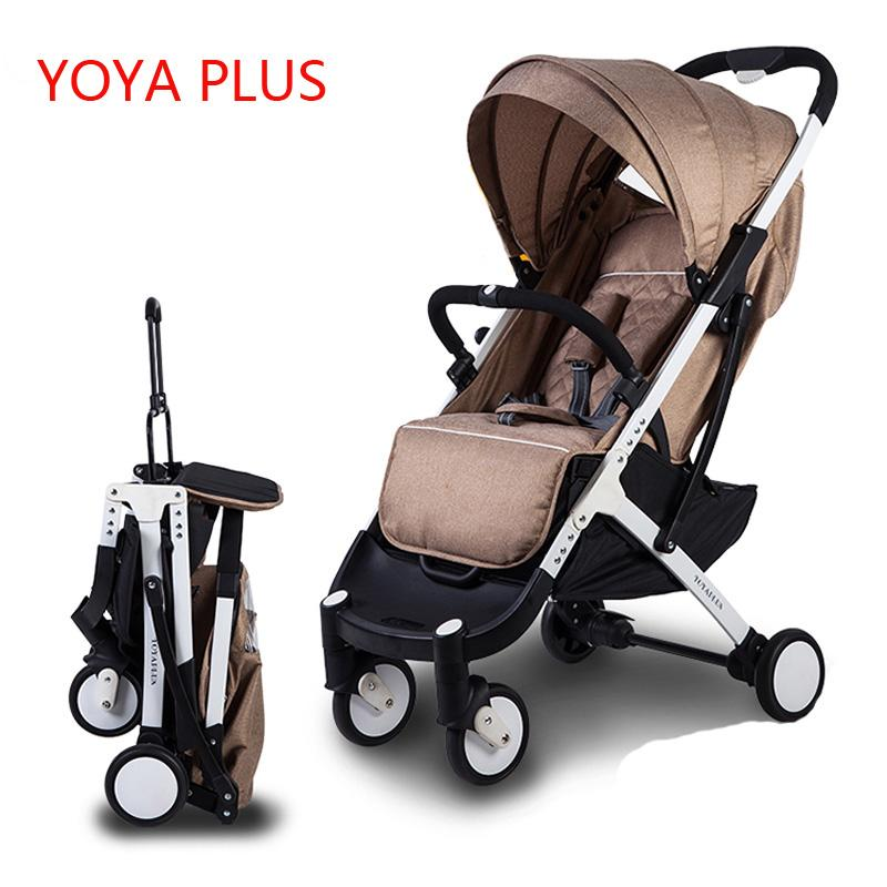 Souvent 2018 Wholesale 2017 New Baby Stroller Pram Children Pushchair  KF71