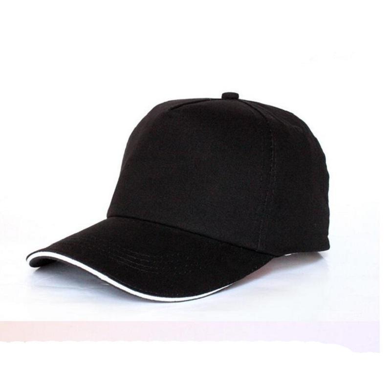 3e995ac76a9 2019 Soild Color Snapback Hat Skate Misfit Hats Snapbacks Snap Back Cap Men  Women Caps Multi Color Wholesale From Hlq1027