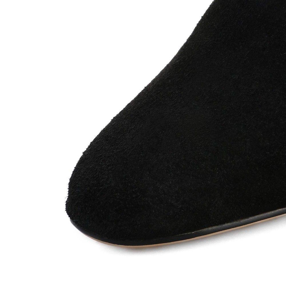 2017 yeni moda su elmas kare ayak elmas kare ayak metal yüksek kalite lady ayak bileği boot marka kış boot