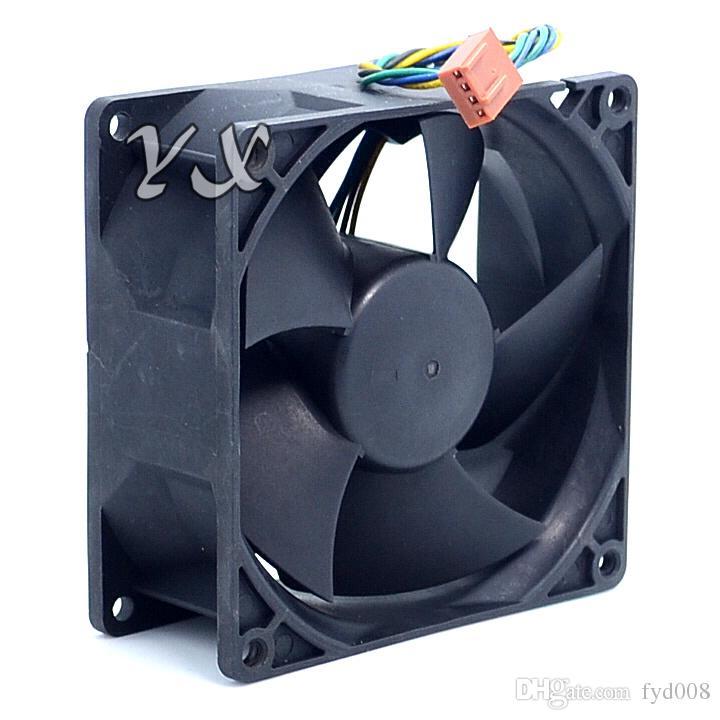Original DESA0938B2M 12V 0.75A 9038 9cm 4 lignes ventilateur de refroidissement de serveur pour AVC 90 * 90 * 38mm