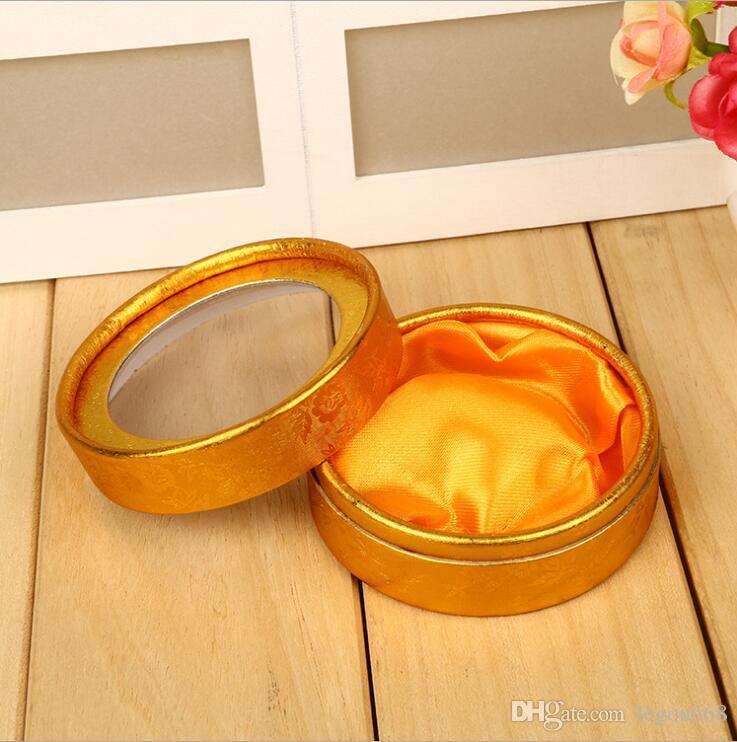 8.5 * 8,5 cm Wysokiej jakości Pudełko Organizator Żywności Bransoletka Małe pudełko dla bransoletki G970