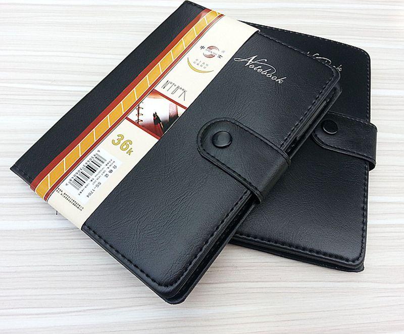 2018 Wholesale A5 Senior Business Notebook, Business Travel Log ...