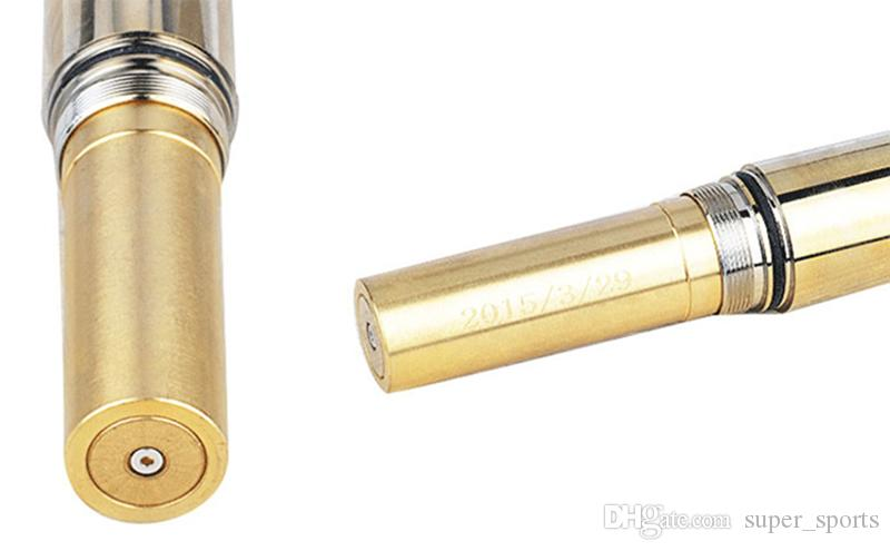 Gold Plated Laser Pointer Pen 10 Mile Most Powerful Blue Laser Pointer with Metal Box Charger glasses