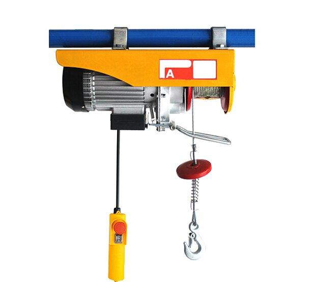 2019 Portable Electric Hoist 300kg Amp 220v 230v 50 60hz