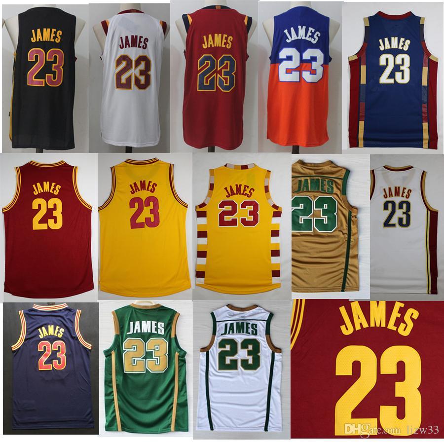 76e29f2a612 lebron james shirt number Sale