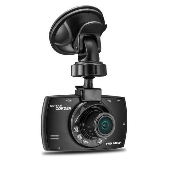"Mini 2.7""LCD G30 Car DVR Novatek 96220 Dash Cam Full HD 1080P 170 degree wide Night Vision G-Sensor With Motion Detection"
